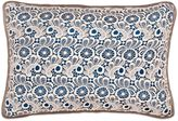 Christy Lace Oblong Throw Pillow