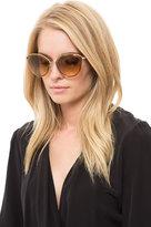 Oliver Peoples Gwynne Sunglasses