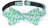 Ted Baker Men's Monmouth Floral Cotton Bow Tie