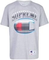Supreme Champion chrome SS Top