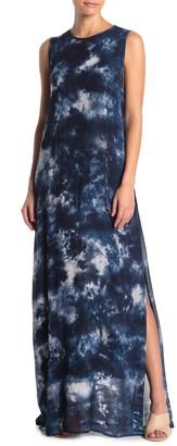 Young Fabulous & Broke Jetter Tie-Dye Maxi Dress