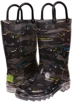 Western Chief Monster Crusher Lighted Rainboot (Toddler/Little Kid)