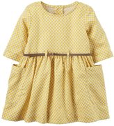 Carter's Baby Girl Floral Dress