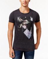HUGO BOSS Orange Men's Torvind Graphic-Print T-Shirt