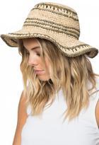 O'Neill Soft Straw Hat