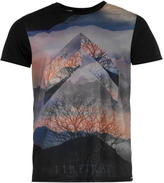 Firetrap Graft Sub T Shirt Mens
