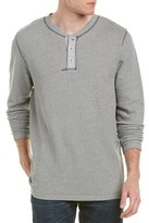 Toes on the Nose Pacifica Henley.