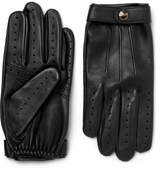 Dents - Fleming Leather Gloves