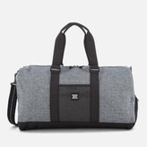 Herschel Aspect Novel Holdall - Raven Crosshatch/Black