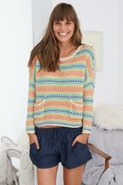aerie Breezy Pullover Sweater