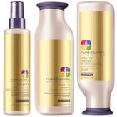 Pureology Fullfyl color Care Shampoo, Conditioner and Densify Spray Trio