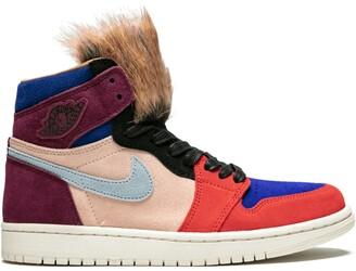 "Jordan Air 1 High OG NRG ""Aleali May"" sneakers"