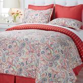 Sabrina Soto Ivy 6-piece Comforter Set