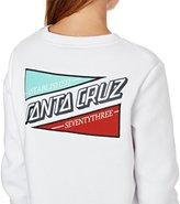 Santa Cruz Since %2773 Crew Sweatshirt