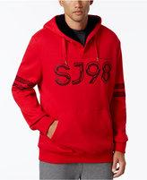Sean John Men's Fleece Sweatshirt, Only at Macy's