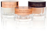 Charlotte Tilbury The Magic Skin Trilogy Day & Night Eye Cream Set