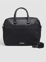 Calvin Klein Power Logo Laptop Bag