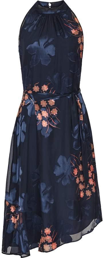 a5b9c103365 Reiss Floral Dress - ShopStyle Australia