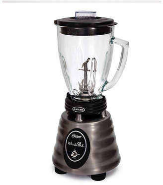 Oster Black Stainless Collection Heritage Blend 400