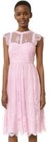 Parker Black Tesoro Dress