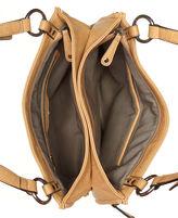 Sondra Roberts Handbag, Tumbled Shoulder Bag