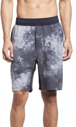 Zella Core Stretch Woven Shorts
