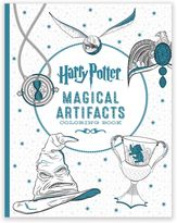 Scholastic Harry PotterTM Magical Artifacts Coloring Book