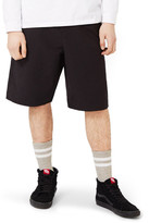 Topman Oversize Tech Shorts