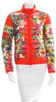 Moncler Alisia Puffer Jacket
