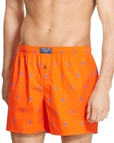 Polo Ralph Lauren Allover Pony Boxers