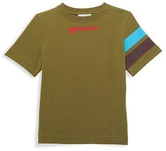 Burberry Little Boy's & Boy's Gary Colorblock T-Shirt