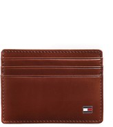 Tommy Hilfiger Leather Card Holder
