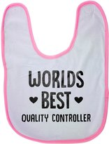 Fotomax baby bib with World's best Quality Controller