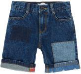 Little Marc Jacobs Boys denim shorts