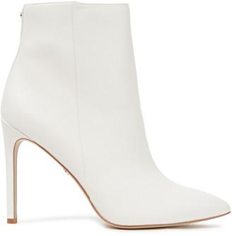 Sam Edelman Wren Leather Ankle Boots