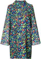 Vanessa Seward Dallas dress - women - Acetate/Silk/Wool - 36