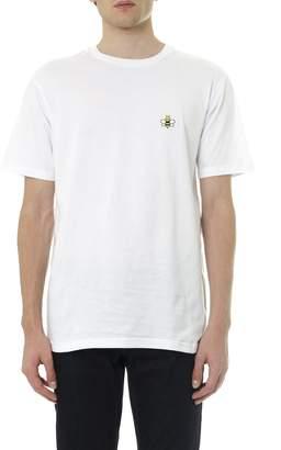 Christian Dior X Kaws Embroidered Bee T-Shirt
