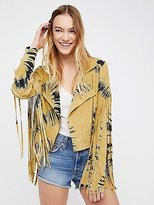 Bali Revolutionary Jacket by at Free People