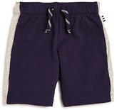 Splendid Boys' Two Tone Knit Shorts - Sizes 2-7