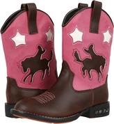 Roper Western Lights Cowboy Boots (Toddler/Little Kid)