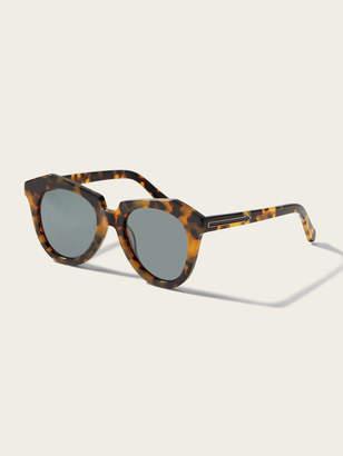 Karen Walker Number One Cat Eye Sunglasses