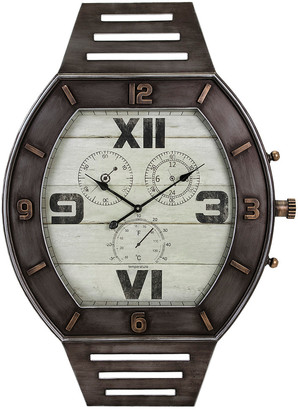 IMAX Monteal Wall Clock
