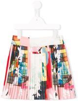 Simonetta printed skirt