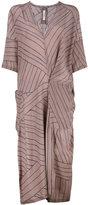 Humanoid Seilal dress - women - Silk - S