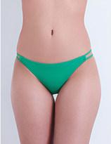 Heidi Klein Key West Double String bikini bottoms