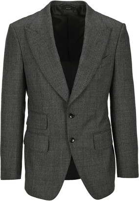 Tom Ford Two Buttons Blazer