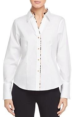 Calvin Klein Layered-Look Shirt