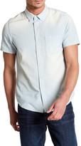 Joe's Jeans Joe&s Jeans Stripe Slim Fit Shirt