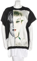 Ports 1961 Andy Warhol Graphic Top w/ Tags