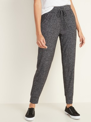Old Navy Plush-Knit Lounge Joggers for Women